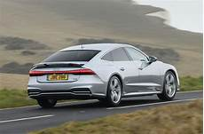 audi a7 sportback 50 tdi 2018 uk review autocar