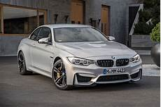 Used 2017 Bmw M4 Convertible Pricing For Sale Edmunds