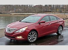 2013 Hyundai Sonata Pros and Cons at TrueDelta: 2013