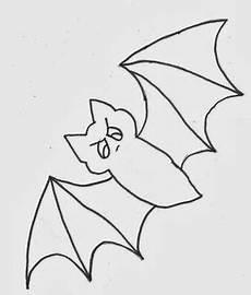 Malvorlage Fledermaus Malvorlagen Fledermaus