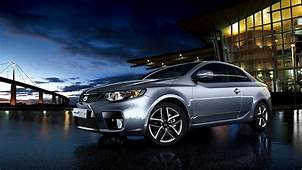 2009 Kia Cerato Koup Wallpapers & HD Images  WSupercars