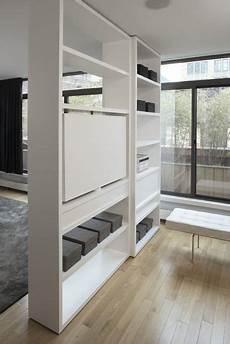 Magdalena Keck Interior Design Tribeca Apartment Room
