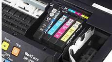 Epson Wf 2760 Test - epson workforce wf 2760 multifunction and basic printer
