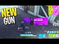 new massive fortnite update fortnite replay mode heavy shotgun weapon fortnite battle