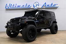 jeep wrangler tuning for sale pitch black jeep wrangler rubicon rock
