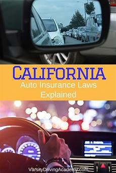 auto insurance laws california auto insurance laws what to vda