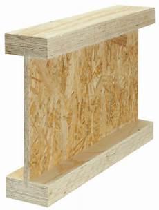 Doppel T Träger Holz - gewicht sparen mit doppel t tr 228 gern bau ausbau das
