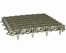 Rasengitter Kunststoff Hornbach - rasengitter aus kunststoff 47x47x4 cm jetzt kaufen bei