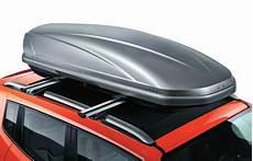 barre de toit jeep renegade 82213715 box da tetto argento rigido con serratura da