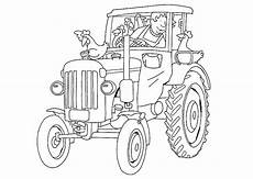Malvorlagen Traktor Claas Claas Trekker Kleurplaat Ausmalbilder Kostenlos Traktor 10