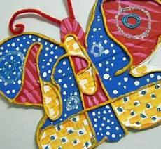 mariposas de cart 243 n portal de manualidades