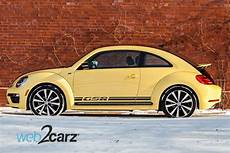 2014 volkswagen beetle gsr review web2carz