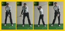 correct golf swing golf tip what is the correct swing tempo