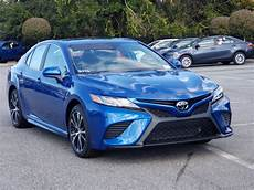 new 2019 toyota camry se 4dr car in clermont 9250184