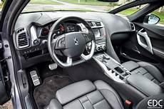 Ds 5 Hybrid 4x4 L Ovni 233 Lectrique Qui Carbure Au Gazole