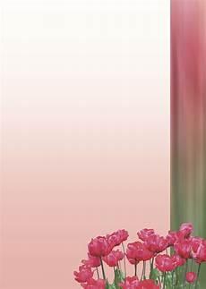 Blumen Malvorlagen Kostenlos Mp3 Briefpapier Briefpapier 20 Blatt A4 Rote Tulpen Fr 252 Hling