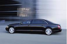 maybach 62 2003 2012 review 2020 autocar