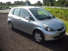 Verkauft Honda Jazz Automatik Gebraucht 2003 147 000 Km