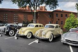 1935 Chrysler Airflow Imperial Series C 2 Pictures