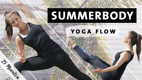 Youtube Yoga Nacken