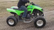 Kawasaki Kfx 700 - 2007 kawasaki kfx 700 atv fully auto with for