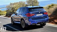 2019 bmw x3 m upcoming 2019 bmw x3 m gets rendered