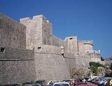 Wall De - 杜布罗夫尼克城墙 全球景点库 你好网