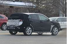 buick encore 2020 2020 buick encore spied testing with plenty of camo gm