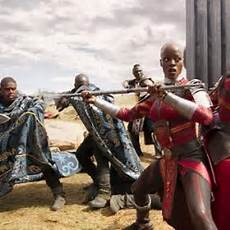 Black Panther Schauspieler - black panther 2018 filmstarts de