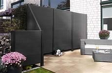 die besten sichtschutz terrasse kunststoff beste