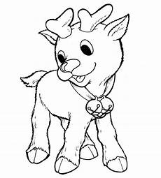 Ausmalbilder Rentier Rudolph 11 Rudolph Reindeer Coloring Pages Gt Gt Disney Coloring Pages