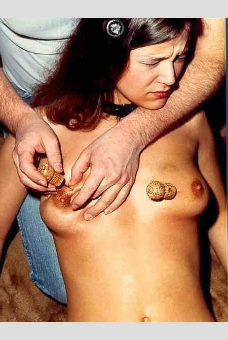 Painful needle bdsm and crying slave girl ra in vintage ...
