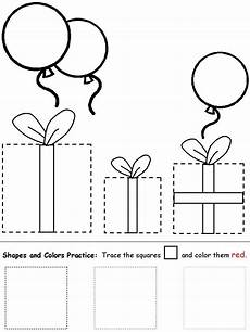 free worksheets colors and shapes 12712 91 best images about preschool worksheets on