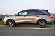 2020 Acura Mdx Aspec by 2020 Acura Mdx Awd A Spec Review By David Colman