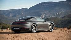 porsche 911 4s 2020 porsche 911 s drive review it s unshakeable automobile magazine