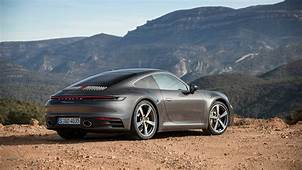 2020 Porsche 911 Carrera S First Drive Review Its
