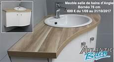 meuble salle de bain angle meuble d angle salle de bain atlantic bain