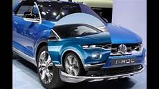 new 2019 volkswagen r new concept the 2019 volkswagen new t roc r concept
