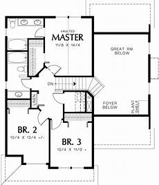 1500 sq ft bungalow house plans traditional style house plan 3 beds 2 5 baths 1500 sq ft