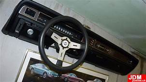 Project S30Z My Swiss Datsun 240Z 1972  Japanese