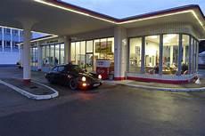 Oldtimer Tankstelle Brandshof - oldtimer tankstelle brandshof in hamburg poi orte