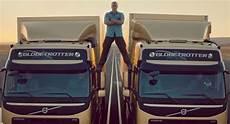 Jean Claude Dammes Volvo Spot Technchili