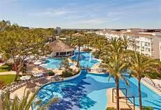 Menorca Hotels Direkt Am Strand - prinsotel la dorada in alcudia mallorca familienhotel