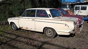 1969 FORD CORTINA GT MK1 LHD 1965 SOLD  Car And Classic