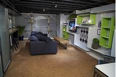 Decorating Ideas Your Basement by Basement Decorating Ideas With Modern And Rustic Themes
