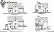 storybook cottage house plans new custom homes in maryland authentic storybook homes