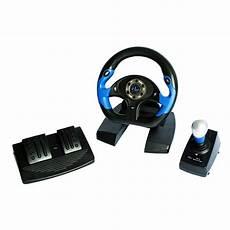 volante pc volante neo racer flex para ps3 ps2 pc r 208 99 no