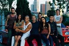 Cast Fast Furios 1 Brian O Toretto Photo