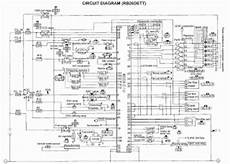 r33 ac wiring diagram undercoverproject rb26dett nissan engine skyline gtr r33 wiring diagram
