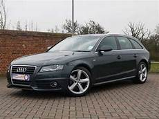 audi a4 avant 2009 audi a4 avant s line 2 0tdi 143 for sale in hshire